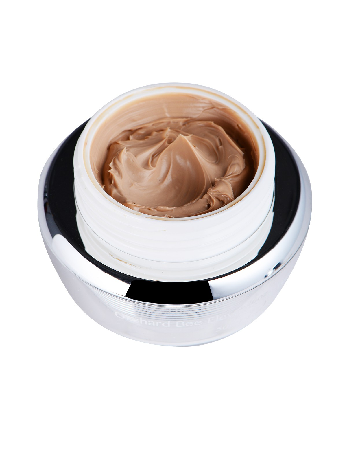 Orchard Bee Elevating & Balancing Mask with removed lid