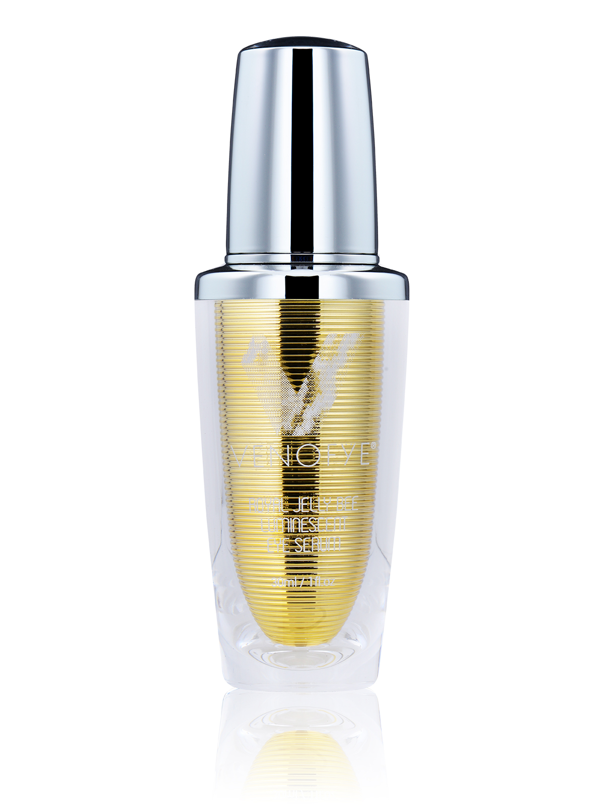 Royal Jelly Bee Luminescent Eye Serum