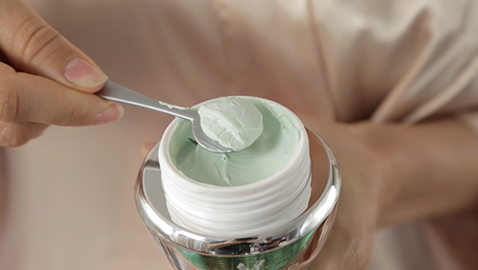 collagen product used on hands