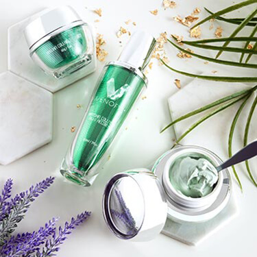Apitoxin Collagen Collection Collection